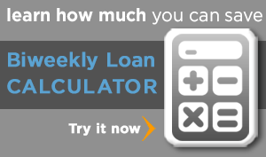 Biweekly Loan Savings Calculator