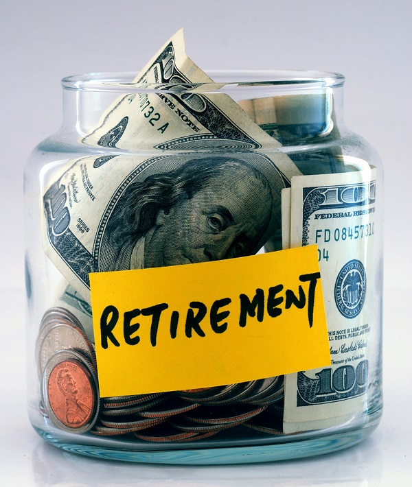 retirement, taxes