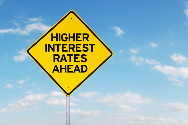 Feds raise interest rates
