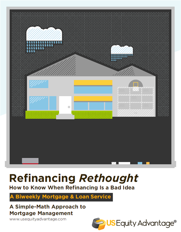 Refinancing Rethought E-Book