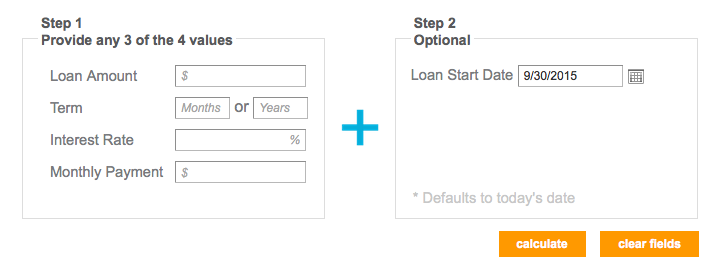Auto loan calculator with trade in value 13