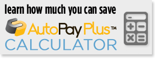 AutoPayPlus Loan Calculator