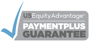 PaymentPlus Guarantee from US Equity Advantage